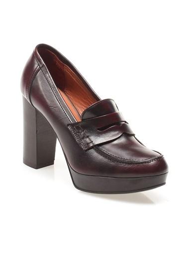 Manas Ayakkabı Renksiz